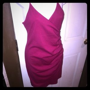 Forever 21 Dresses - Pink Party  dress